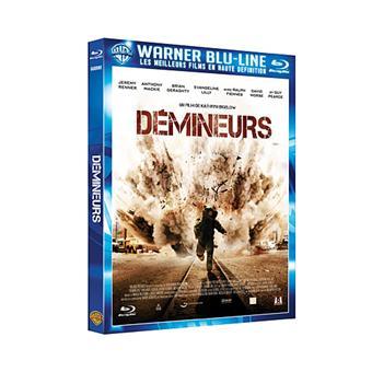 Démineurs - Blu-Ray
