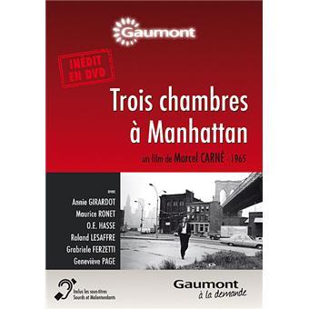 TROIS CHAMBRES A MANHATTAN -VF
