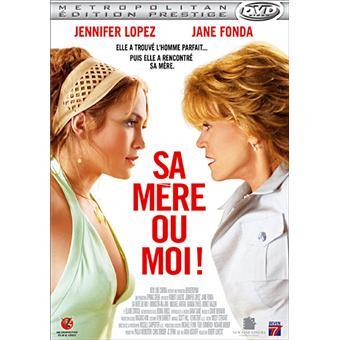 Sa Mère ou moi Edition Prestige DVD