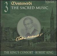 Sacred music 3