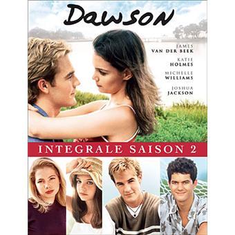 DawsonDawson - Coffret intégral de la Saison 2