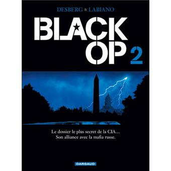 BLACK OP II