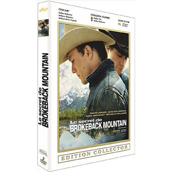 Le Secret de Brokeback Mountain - Edition Collector