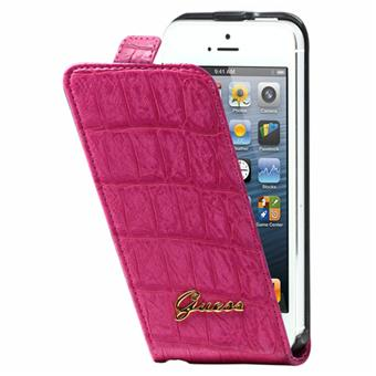 etui coque iphone 5
