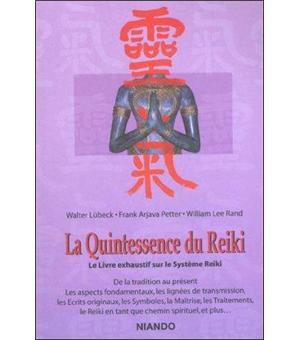 Quintessence du reiki