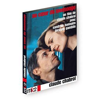Au coeur du mensonge DVD