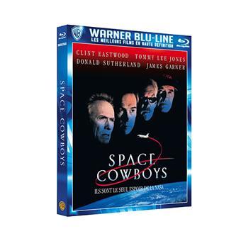 Space Cowboys - Edition Blu-Ray