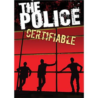 Certifiable - Edition Blu-Ray - Inclus 2 CD