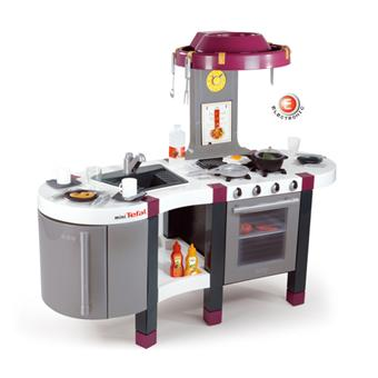 Smoby Tefal Cuisine French Touch Cuisine Achat Prix Fnac