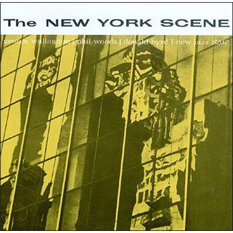 New york scene/ed limitee