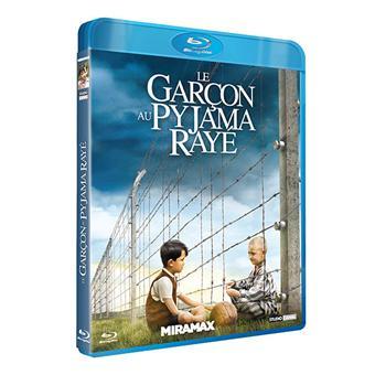 Le Garçon au pyjama rayé - Blu-Ray