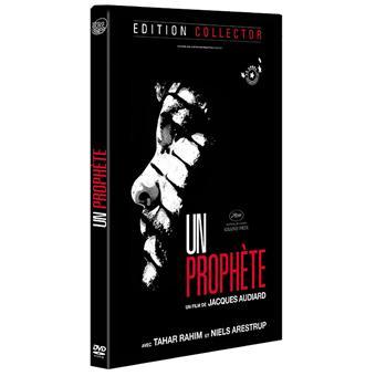 Un prophète - Edition Collector