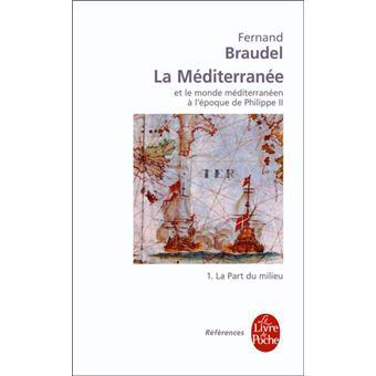 atlas historique du monde mediterraneen