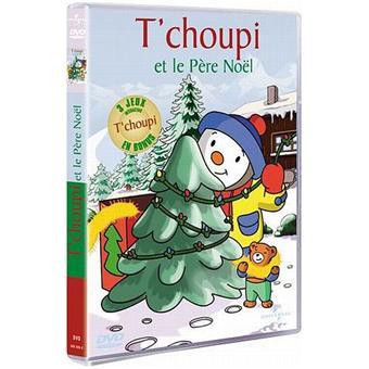 T 39 choupi et le p re no l dvd zone 2 achat prix fnac - Oui oui et le pere noel ...