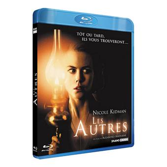 Les Autres - Blu-Ray