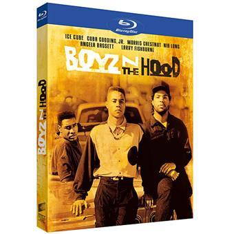 Boyz N the Hood - Blu-Ray