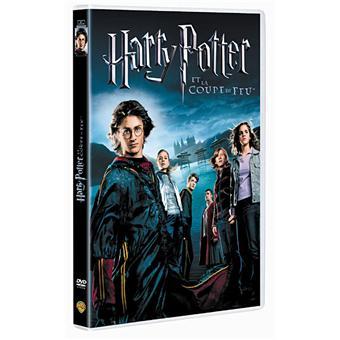 Harry potter et la coupe de feu dvd zone 2 achat - Harry potter et la coupe de feu bande annonce vf ...