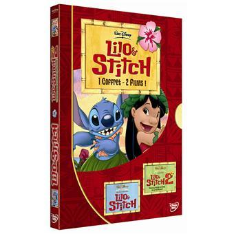 Lilo et Stitch 2 - Lilo et Stitch - Edition Bipack