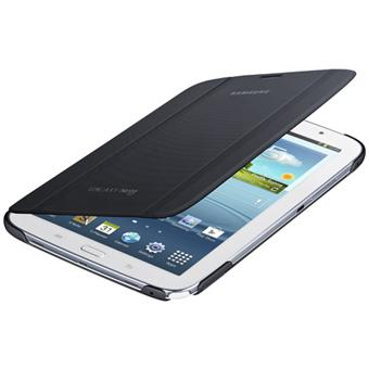 Samsung Coque Support Book Cover pour Galaxy Note 8.0 - Grise