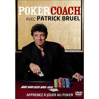Poker Coach Dvd Zone 2 Achat Prix Fnac