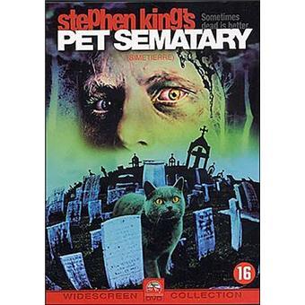 Pet Sematary - 1 (1989)