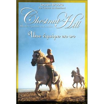 Chestnut HillChestnut Hill - numéro 9 Une équipe en or