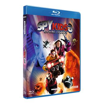 Spy Kids 3 : Game Over - Blu-Ray