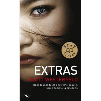 UgliesUglies - tome 4 Extras