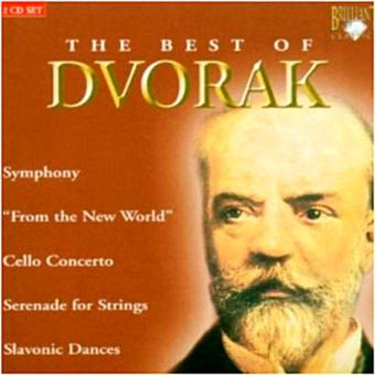 Best of Dvorak