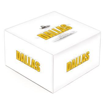 DallasDallas - Coffret intégral des Saisons 1 à 7