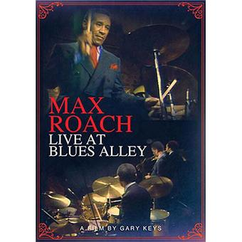 Live At Blues Alley (dvd) (imp)