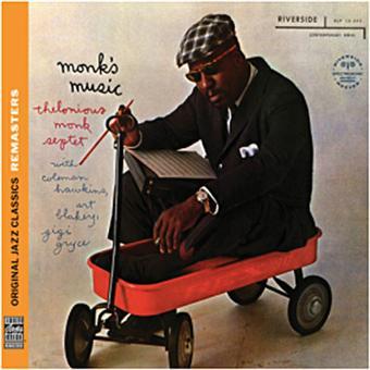 Monk's Music (Ojc Remasters)