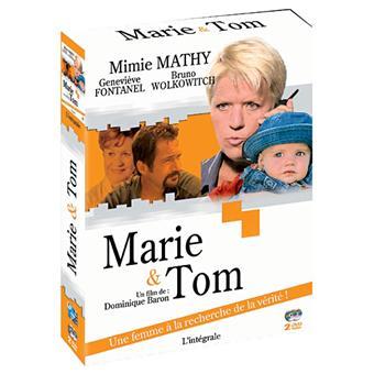 Marie & Tom - Coffret