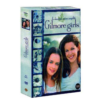 Gilmore GirlsCoffret intégral de la Saison 2