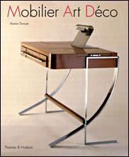 Mobilier Art Deco Broche Alastair Duncan Mathilde Bellaigue