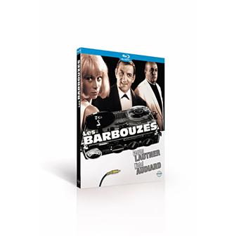Les Barbouzes Blu-ray