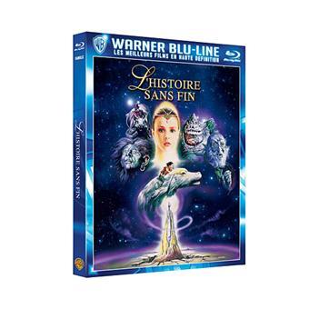 L' histoire sans fin - Blu-Ray