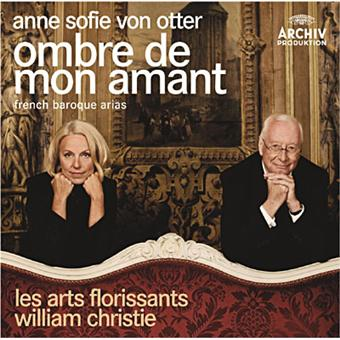 Ombre de mon amant - Airs baroques français