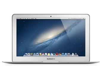 "Apple MacBook Air Core i5 à 1,7 GHz 13,3"" LED 256 Go"