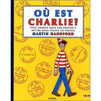 Ou Est Charlie