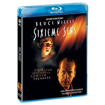 Sixième sens - Blu-Ray