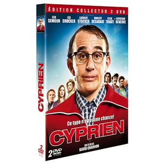 Cyprien - Edition Collector