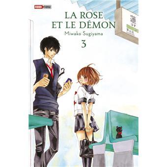 La rose et le démon - Tome 03 : La rose et le démon