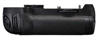 Nikon Grip - Poignée d'alimentation MB-D12