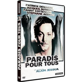 PARADIS POUR TOUS-VF