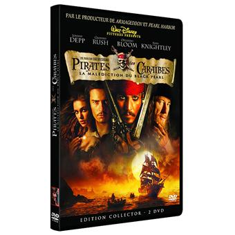 Pirate Des CaraïbesPirates of the Caribbean Collector's Edition