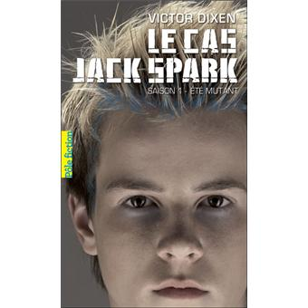 Le cas Jack SparkLe cas Jack Spark