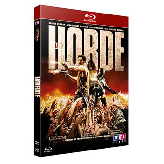 La Horde - Blu-Ray