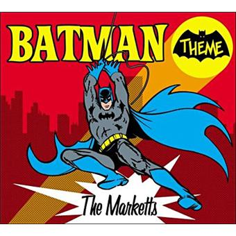 Batman theme  (imp)