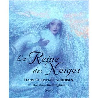 La reine des neiges reli hans christian andersen christian birmingham achat livre fnac - Les reines des neiges 2 ...